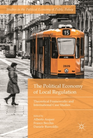 theory of economic regulation